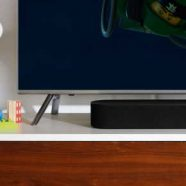 The good and bad thing about having a soundbar